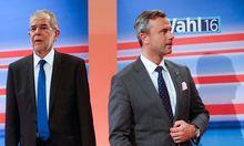 BP-Wahl: Stein rechnet mit etwas mehr als 700.000 Briefwahlstimmen