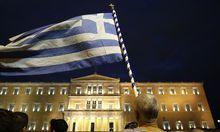 Griechenland stellt sich auf schwieriges Jahr ein
