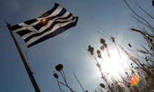 Griechenland droht eine Woche
