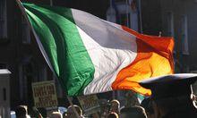 BankenStresstest Irland Geldgeber einig