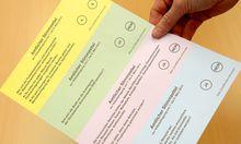 Wiener Volksbefragung wird erneut beim VfGH angefochten