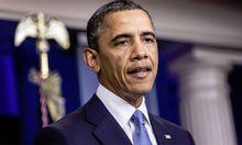 USEtatstreit Obamas Unterschrift fehlt