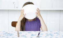 Wenn Eltern auf gesunde Ernährung bestehen, heißt das nicht automatisch, dass das Kind deshalb gesund isst.