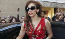 Verletzung Lady Gaga sagt