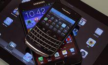 SmartphoneAbsatz steigt heuer eine