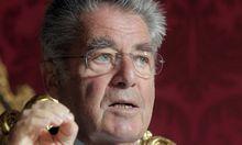 Präsident Fischer warnt vor Anlass-Gesetzgebung