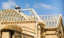 Die Finanzierungsleistung der Bausparkassen ist heuer wieder gestiegen.