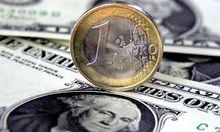 Euro ueber Dollar Stimmung
