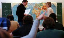 Kinder Polen Schule erfolgreicher