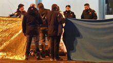 Amri wurde in Italien von der Polizei erschossen.