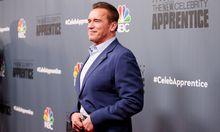 """Nach nur einer Staffel ist für Filmstar Arnold Schwarzenegger Schluss als Gastgeber von """"The New Celebrity Apprentice""""."""