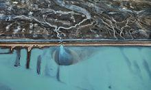 Burtynskys Werke sind von 23. März bis 27. August in Wien zu sehen.