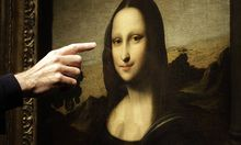 Experten Mona Lisa Isleworth