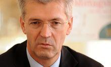 Salzburg: Suspendierung von Paulus aufgehoben