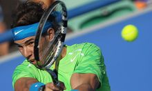 Nadal plant Comeback fuer