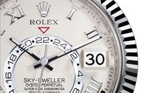 Baselworld Rolex