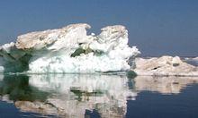 Arktis Suche nach verschwundenen