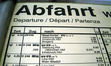 oeBB muessen Westbahn Kursbuch