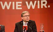 Dr. Alexander Wrabetz zum dritten Mal in Folge zum ORF-Generaldirektor bestellt