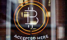 Die Kryptowährung Bitcoin darf vorerst nicht in Fonds verpackt werden.