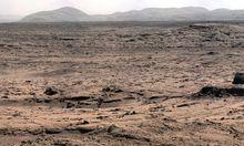 Weltraumforum Marokkanische Marsmanoever