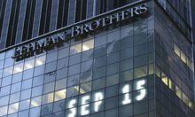 Der Bereich der sogenannten Schattenbanken soll künftig besser überwacht werden.