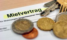 Mietpreise Wien gestiegen