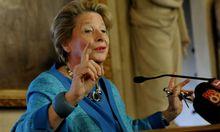 Ursula Stenzel wird FPÖ-Kandidatin.