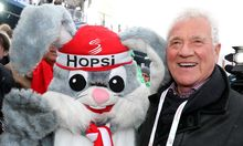 Stronach will Nationalrat halbieren