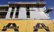 Alpine: Österreichs gefährlichste Baustelle