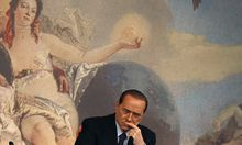 Berlusconi will Vorlesungen seiner