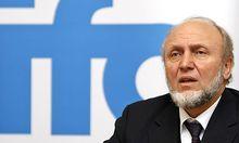 ifo-Chef Sinn sieht nur mitdrastischen Massnahmen eine Möglichkeit Griechenland zu retten