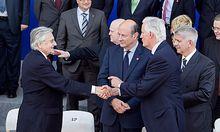 EU zu neuer Finanz-Steuer gespalten