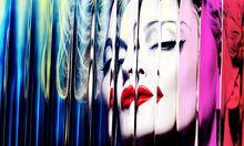 Madonna ewige Alphamaedchen