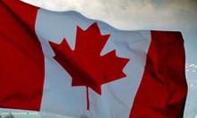 Kanada Land unbegrenzten Moeglichkeiten