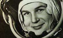 """Russland feiert """"First Lady des Kosmos"""" - Tereschkowa wird 80"""