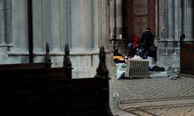 Auch in der Votivkirche selbst, würde die Fremdenpolizei zuletzt vermehrt kontrollieren, meint die Caritas.