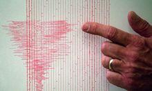 Tektonik Wenn Erde bebt