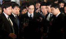 Es gab zusätzliche Beweise gegen Lee Jae Yong.