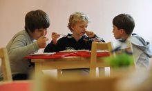 Ganztagsschule Lehrer kaempfen gegen