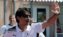Ivo Vastic verabschiedet sich nach nur wenigen Monaten von der Austria
