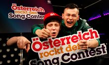 Songcontest Party like Goasbock