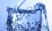 SuperMarkt Haende unserem Wasser