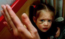 Erziehung: Schläge verboten, aber nicht verschwunden (Gestelltes Foto)