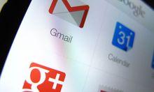 GoogleAusfall wenige Nutzer betroffen