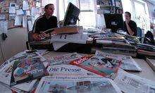 Journalismus FHWien Nikolaus Koller