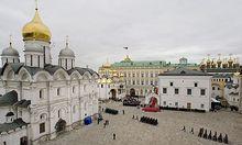 Russland möchte gemeinsam mit den rechtlichen BRICS-Staaten die Eurozone unterstützen