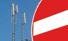 MobilfunkStrahlung Forderung nach Grenzwerten