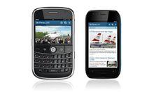 Mobilversion DiePresse.com