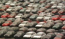 UNSOLD CARS